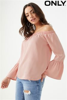 Only Off Shoulder Top