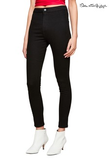 Miss Selfridge Super High Waist Jegging