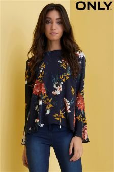 Only Julia Bell Sleeve Top