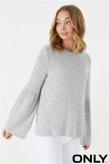 Only Pullover Knit Jumper