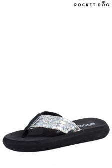 Rocket Dog Sequin Flip Flop