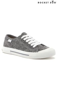Rocket Dog Glitter Low Top Shoes