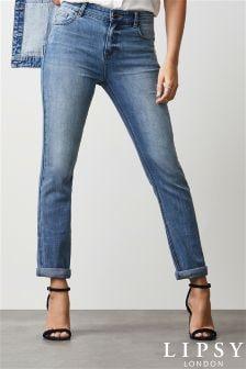 Lipsy Meghan Schmale Jeans
