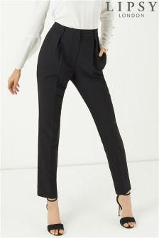 Lipsy Tailored Work Wear Trouser