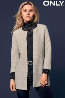 Only Long Line Cardigan