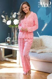 Pour Moi Summer Daze Pyjama Trouser