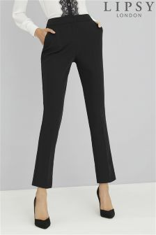 Lipsy Tailored Skinny Trousers