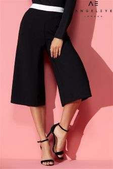 Angeleye Trim Culottes