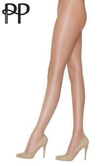 Pretty Polly 3PP 15D Sheer Tights