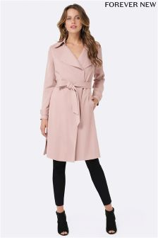 Forever New Kim Trench Coat