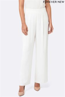 Forever New Wide Leg Trousers