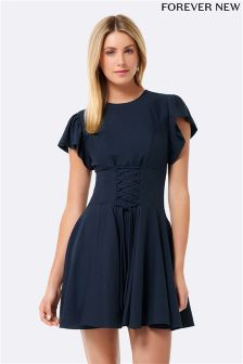 Forever New Corsette dress