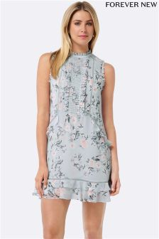 Forever New Lace Shift Dress