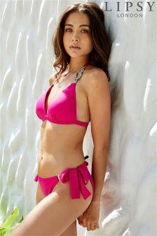 Lipsy Jewel Bikini Bottom