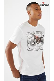Joe Browns Top Tune T-Shirt