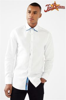 Joe Browns Tailored To Perfection Shirt