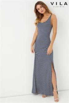 Vila Maxi Dress