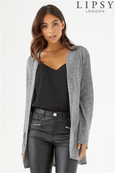 Lipsy Tie Front Cardigan