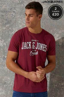 Jack & Jones Originals Crew Neck T-Shirt