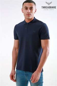 Threadbare Poloshirt