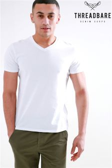 Threadbare V neck T-Shirt