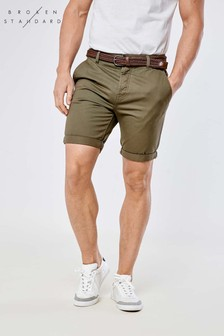 Broken Standard Basic Chino Shorts