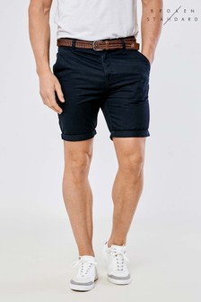 Broken Standard Basic Chino Shorts