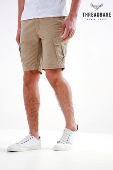 Threadbare Cargo Shorts