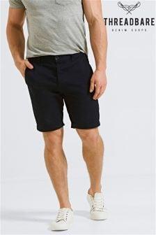 Threadbare Chino-Shorts