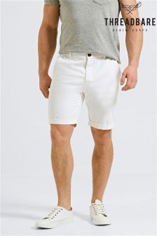 Threadbare Chino Shorts