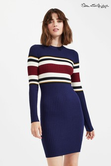 Miss Selfridge Stripe Dress