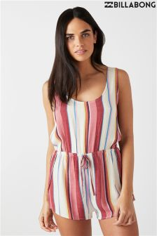 Billabong Mega Fun Playsuit