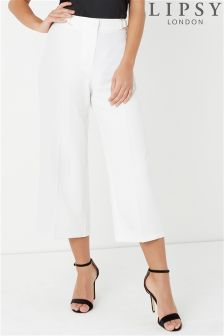 Lipsy Tailored Culottes