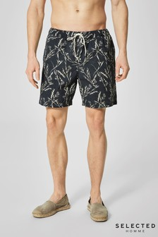 Selected Homme Swim Shorts