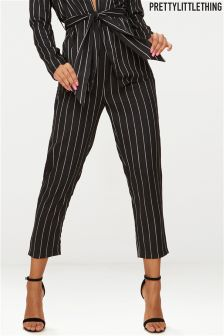 PrettyLittleThing Stripe Co-ord Trousers