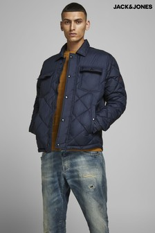 Jack & Jones Padded Bomber Jacket