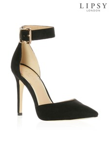 Lipsy Buckle Ankle Strap Courts