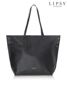Lipsy Studded Shopper Bag
