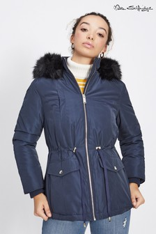 Miss Selfridge Petite Parka Jacket