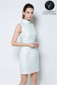 Comino Couture Icicle Dress