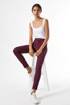 Dorothy Perkins Organic Short Frankie Jeans
