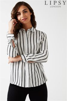 Lipsy Stripe Shirt
