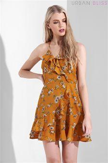 Urban Bliss Waterfall Dress