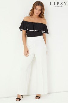 Lipsy High Waisted Trouser