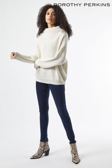 Dorothy Perkins Slouchy Batwing Jumper