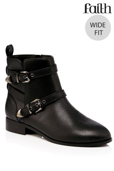 9b4137e6695 Buy Womens Wide Fit Boots
