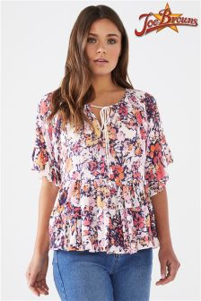Joe Browns Festival Blouse