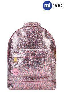 Mi-Pac Glitter Mini Backpack