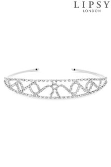 Lipsy Crystal Wide Headband