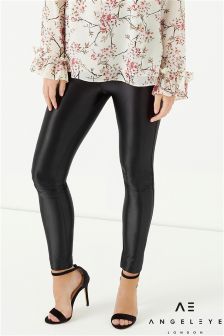 Angeleye High Rise Disco Trousers